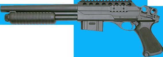 Fusils à pompe M3000