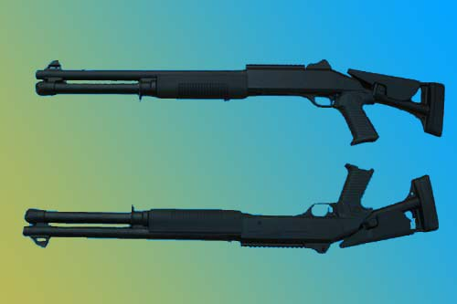 Double Eagle M56DL Benelli